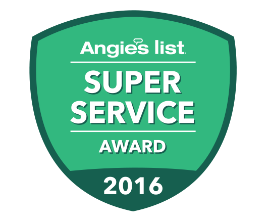 Featured in Angie's List Magazine as a 2016 Top Dentist